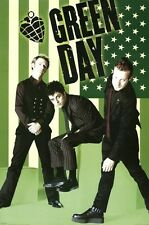 GREEN DAY POSTER Amazing Group Shot RARE NEW 24X36 - 5 - PRINT IMAGE PHOTO