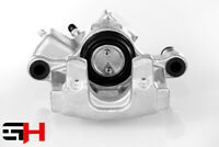 1x Brake Caliper Rear Right Opel Vectra C 2002-2009, Signum 2003-2008