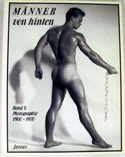 Männer von hinten, Photographie 1900-1970 1994 BRAND NEW  SC Book