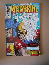 WOLVERINE n°19 1990 Play Press Marvel [G818]