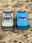 Disney Cars Prototypes Unspun Factory Custom Octane Gain Danny Swervez