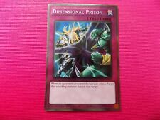 NKRT-EN034 Dimensional Prison Platinum Rare Mint YuGiOh Card