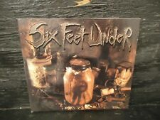 SIX FEET UNDER -CD TRUE CARNAGE