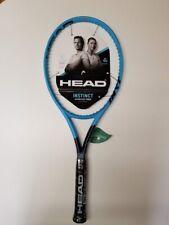 Head Graphene 360 Instinct Mp Size 4 3/8 Tennis Racquet Free Stringing!