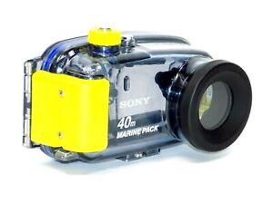 Sony Waterproof 40 M Marine Pack Case Only