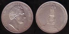 Baden - Durlach Doppeltaler Leopold 1844