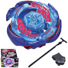 Galaxy Pegasis W105R2F Beyblade BB70 Pegasus japanese STARTER SET WITH LAUNCHER