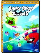 Angry Birds Toons Season 03 - Vol 1 (2016, DVD NIEUW)