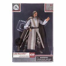 Disney Luke Skywalker Elite Series Figure Die Cast  7'' Star Wars The Last Jedi