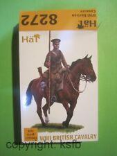 1:72 HäT 8272 WKI England britische Kavallerie Lanzenreiter british cavalry army