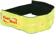 FuelBelt LED Armband - Neon Green