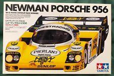 Tamiya Newman Porsche 956 1/24 24049 Model Kit