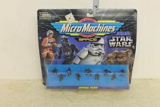Micromachines Star Wars Imperial Pilots Figure Set