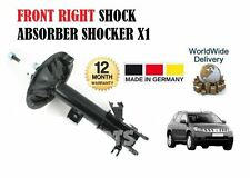FOR NISSAN MURANO 2003-ON 3.5i FRONT RIGHT SHOCK ABSORBER SHOCKER X1