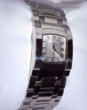 Sale! Jacques Lemans Wristwatch 25x30mm Stainless Steel Dual Deployment Bracelet