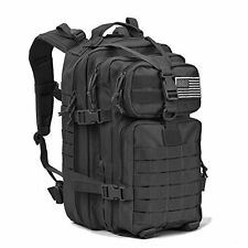 Camping Backpack Tactical Bag Army Hiking Survival Large Outdoor Durable Assault