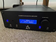 leema amplifier