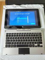 Jumper EZPad 6s Pro 11.6in 6gb RAM 128GB ROM Intel Quad Core Tablet PC Silver