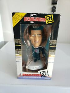 Headliners XL Collectible Bobblehead Eric Lindros 1998 Limited Edition
