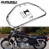 Chrome Chain Guard for 1983-87 Harley Sportster XL