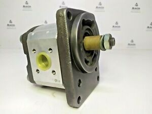 Rexroth 0510 425 009 Hydraulic gear pump Type: AZPF-11-008RCB20MB - NEW