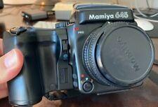 Mamiya 645 Pro TL Medium Format Film Camera with 80 mm lens Kit