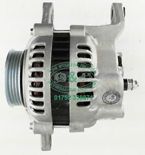 NISSAN 300ZX 3.0 ALTERNATOR  REMAN  A485