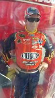 Jeff Gordon  Figure 24 Nascar Collectable 2008 Winners Circle 7 Inches free ship