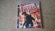 TOM CLANCY'S RAINBOW SIX VEGAS 2 (PS3) USED