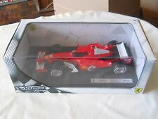 HotWheels Ferrari 248 F1 Michael Schumacher 1:18 Diecast