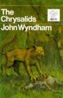 The Chrysalids (Bull's-eye) by Wyndham, John Paperback Book The Fast Free