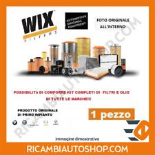 FILTRO ARIA WIX FIAT MULTIPLA 1.6 16V BIPOWER KW:76 1999>2010 WA6566