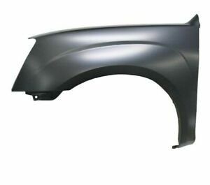 GUARD LEFT HAND SIDE FOR ISUZU D-MAX 2008-2012