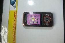 Sony Ericsson Walkman W395 - Pink (Orange) Mobile Phone