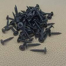 """#8x1"""" Wafer head (modified truss head) screws for speaker cabinet 100pc set"""