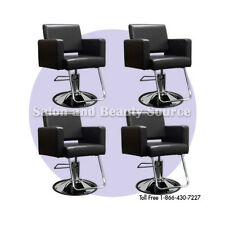 Salon Styling Chair Beauty Equipment Barber Package