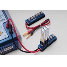 Hyperion Six 6 Port Parallel Charge Adapter 1S 3.7V Battery : Blade Nano CP X