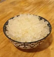 80 grammi di kefir d'acqua per realizzare una bevanda probiotica tutta naturale@