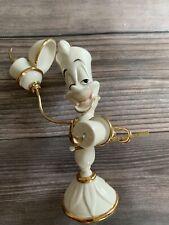 Lenox Lumiere Disney Showcase Figurine