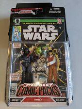 Darth Vader Rebel Officer STAR WARS Comic Packs 02 MOC