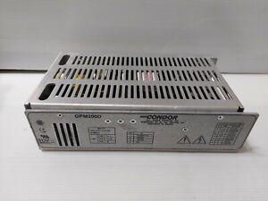 CONDOR SL POWER GPM200D 100 240VAC 200W DC SWITCHING POWER SUPPLY