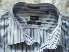 Paul Smith Cotton Regular Double Cuff Formal Shirts for Men