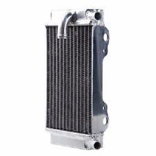 Tusk Aluminum Radiator Left Side HONDA CRF250R 2004-2009 crf250 crf 250 250r