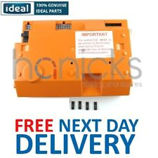 Ideal ISAR HE24 HE30 HE35 V9 Primary Orange PCB 174486 173534 Genuine Part NEW