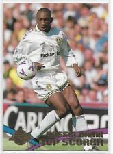 Merlin Premier Gold 2000 Top Scorer (A8) Jimmy Floyd HASSELBAINK Leeds