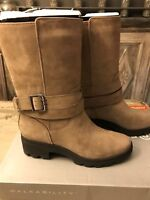 Rockport Lril Buckle Mid Boot size 9