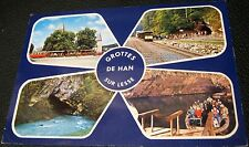Belgium Grottes de Han sur Lesse NELS - used