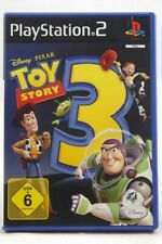 Disney Pixar Toy Story 3 (Sony PlayStation 2) PS2 Spiel in OVP - GUT