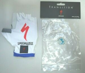 SPECIALIZED CYCLING ROAD GLOVES SIZE SMALL