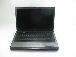 """HP 2000 Notebook PC 14"""" Laptop 1.6 GHz E-350 4GB RAM (Grade B No Battery)"""